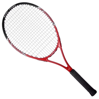 5055 LBS Tennis Rackets With Bag Carbon Fiber Raqueta Tenis Padel Racket Stringing 4 1/44 3/8 Racchetta Tennisracket rac