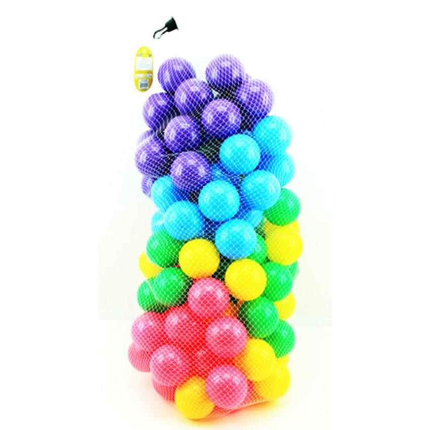 Apex บอล 100 ลูก ขนาด 2.8.