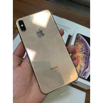 Apple iPhone XS Max 256gb gold brand new