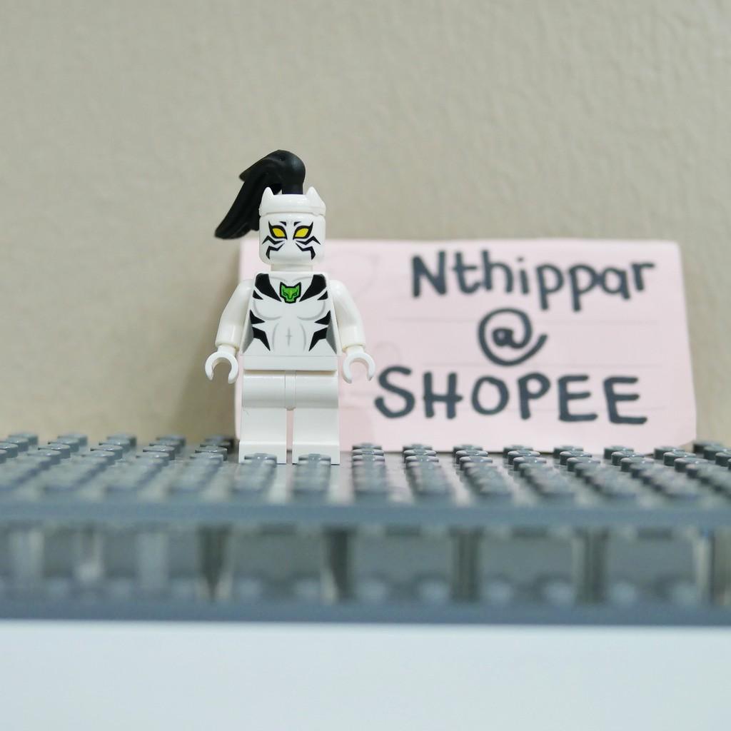 +++ ขาย Lego White Tiger  จากค่าย Marvel ของแท้ พร้อมส่ง +++