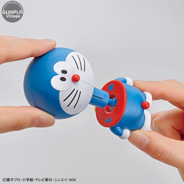 Bandai Entry Grade Doraemon 4573102602725 (Plastic Model) #6