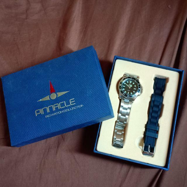 นาฬิกา PINNACLE