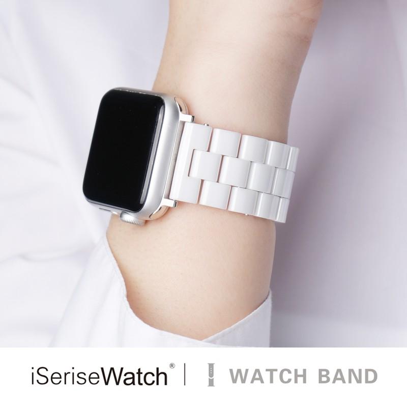 Iserisewatch สายนาฬิกาข้อมือสําหรับ Apple Watch 6 Applewatch 4/ Se