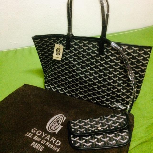 กระเป๋าสะพาย Goyard