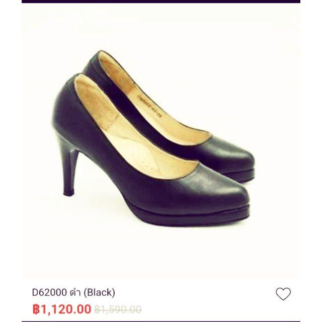 รองเท้าคัชชู ยี่ห้อ senso ราคาถูก