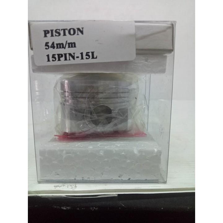 ลูกสูบตาไลร์ LHK ขนาด54 มิล สลัก15 PIN 15L