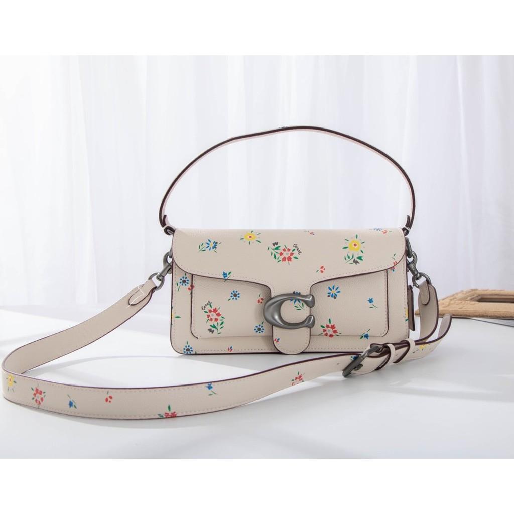 Coach new women's Bag Shoulder Bag Messenger Bag 630