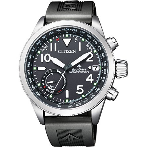 CITIZEN PROMASTER Promaster Eco-Drive GPS satellite F150 land series direct flight CC3060-10E