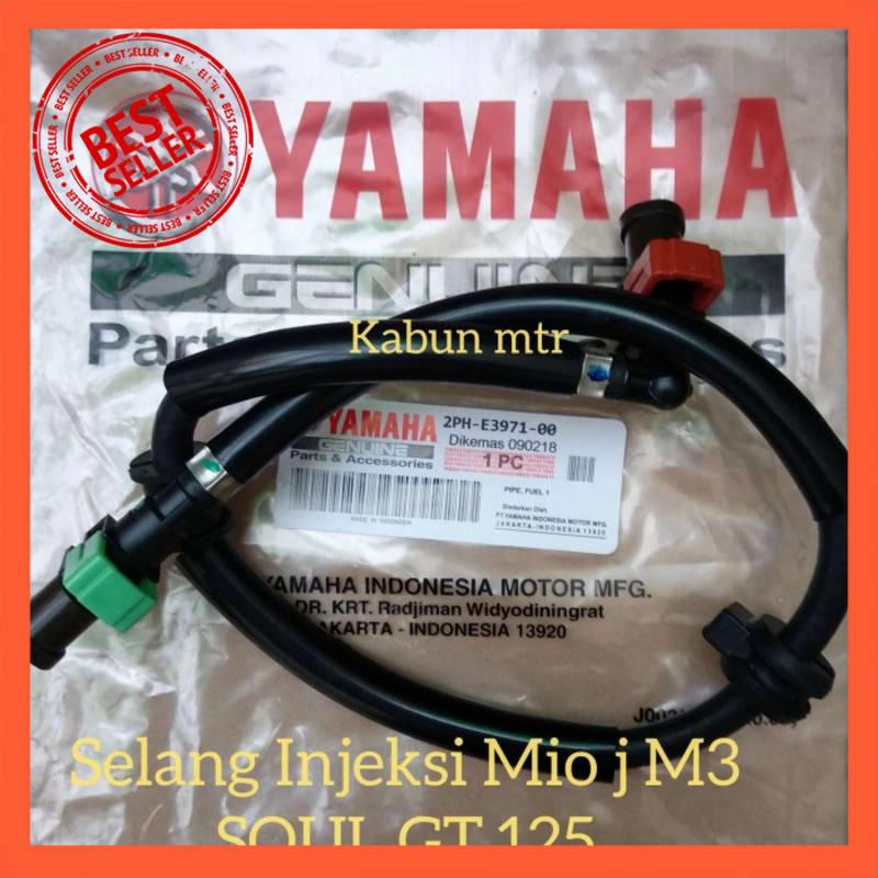 ท่อหัวฉีด Mio J Mio M 3 Soul Gt 125 สไตล์ดั้งเดิม