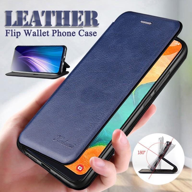 เคสฝาพับเคสแม่เหล็กเคสโทรศัพท์หนังฝาพับ Samsung  Galaxy S20 FE 5G S20FE 4G เคสกันกระแทกเคสโทรศัพท์ Wallet stand Book Phone Cover Case