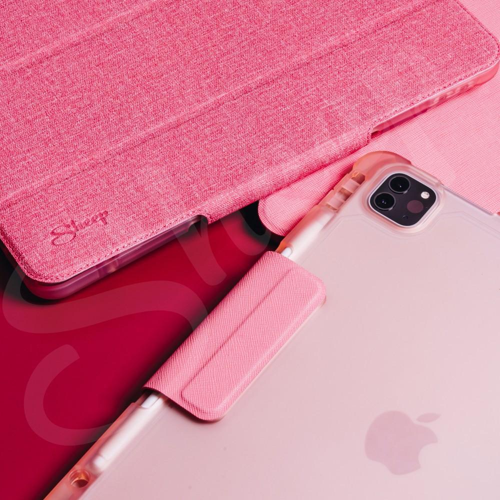 เคสไอแพด Origami สำหรับ iPad Pro 11 2020 / 12.9 Gen4 มีที่เก็บปากกา Apple Pencil2 AppleSheep [สินค้าพร้อมส่งจากไทย]