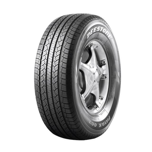 ยางรถยนต์ DEESTONE PAYAK R601 225/65R17