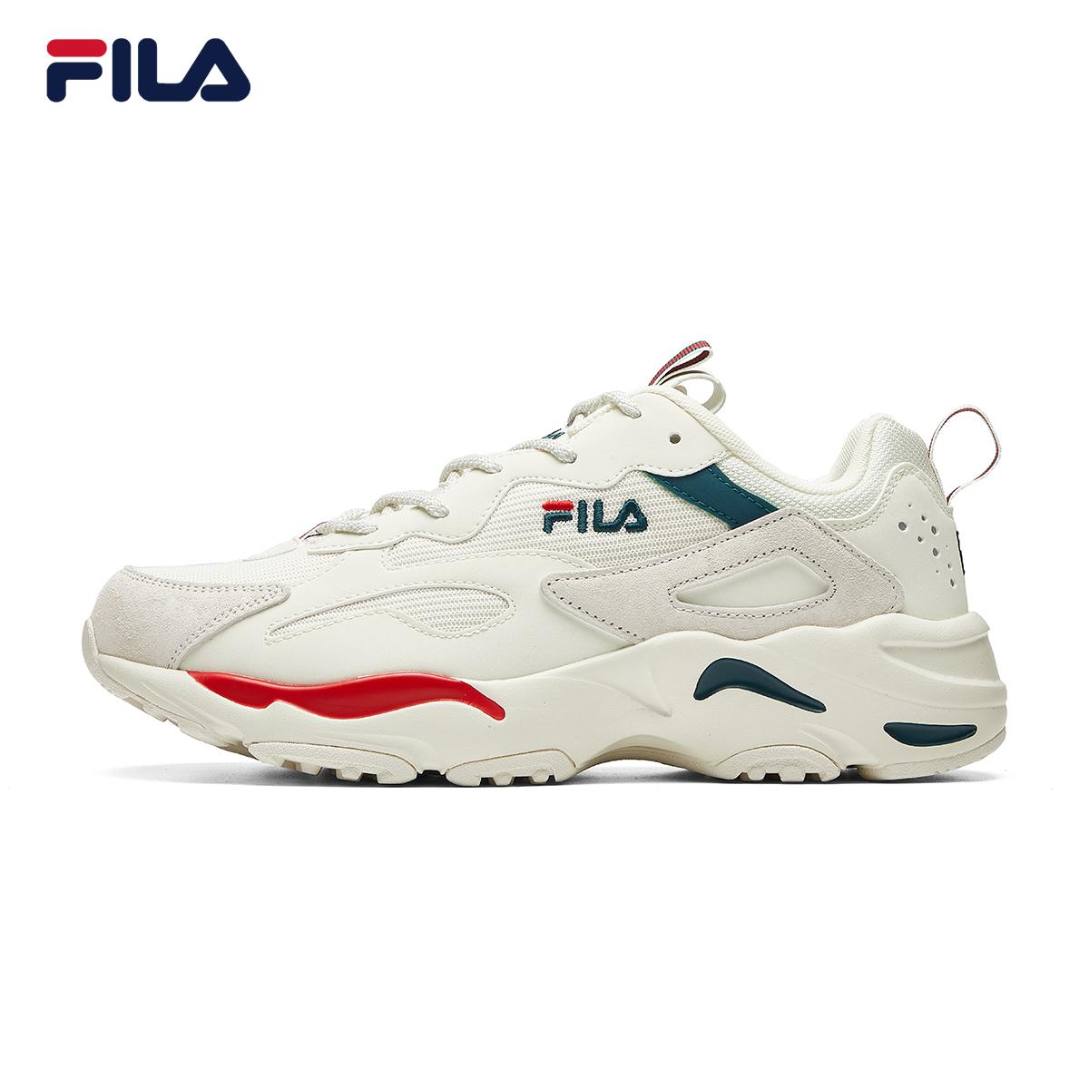 1Filaพ่อรองเท้าTracerรองเท้าผู้หญิงรองเท้าวิ่ง2020ฤดูใบไม้ร่วงแฟชั่นรองเท้าลำลองป่า