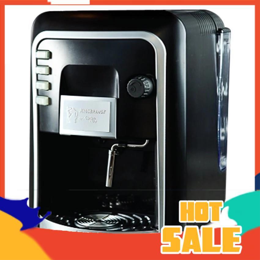 กาแฟCoffee Italy เครื่องทำกาแฟ รุ่น HAUSBRANDT CAPSY - Black +แคปซูลกาแฟ 1 แพค(รส เอธิโอเปีย ,กัวเตมาลา หรือ ดีคาฟีเนต )
