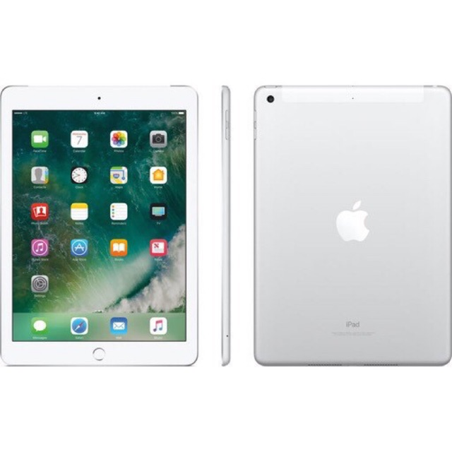 Ipad 2018 Wifi 32GB มือสอง สภาพ 100% แถม Apple pencil , Case มีที่ใส่ apple pencil