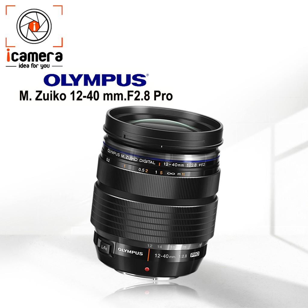Olympus Lens M.Zuiko ED 12-40 mm. F2.8 Pro - รับประกันร้าน i camera 1ปี