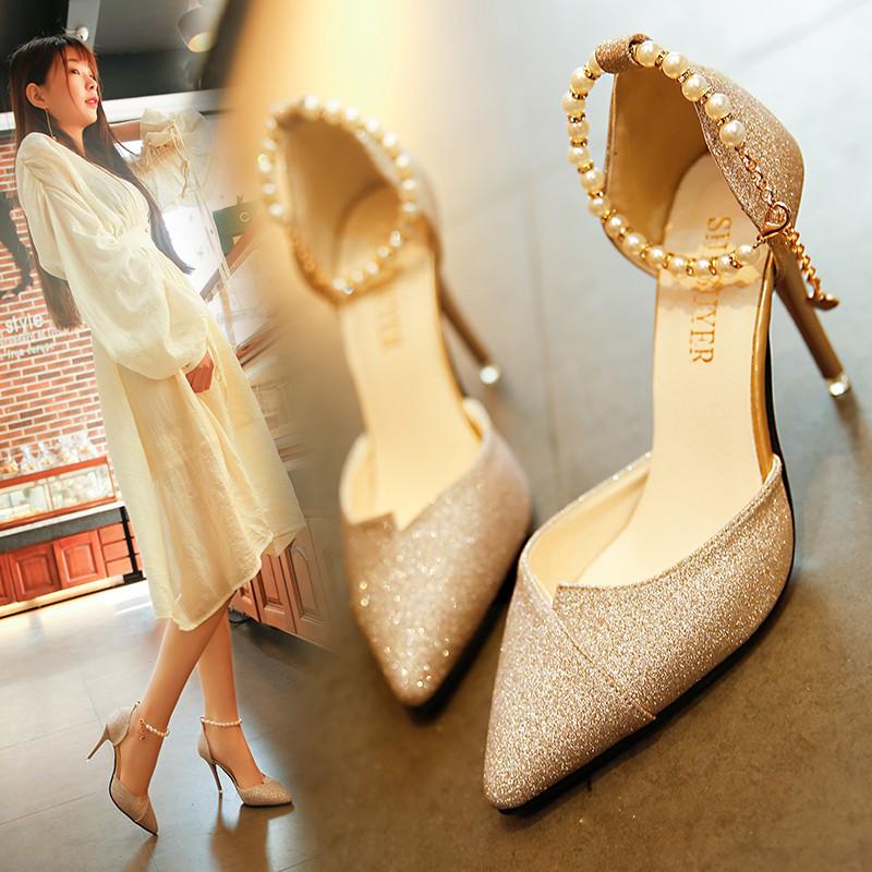 🔥มาใหม่🔥  ส่วนลดใหญ่ 🔥 รองเท้า รองเท้าส้นสูง รองเท้าคัชชู ผู้หญิง เพื่อสุขภาพ รองเท้าผู้หญิง เด็กผู้หญิง รองเท้าแตะ