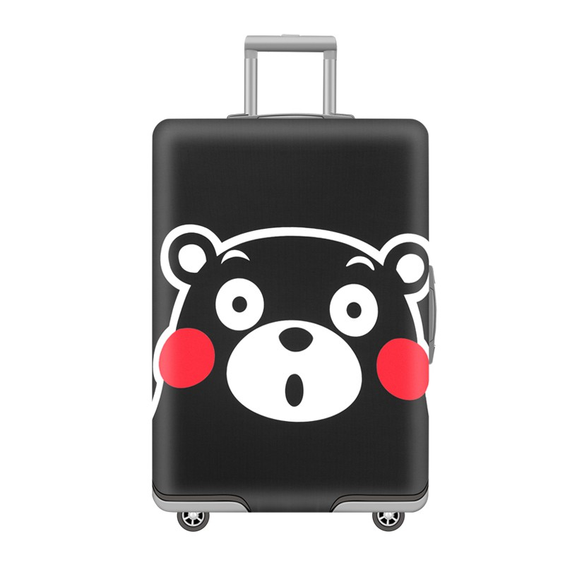 (obird) ชุดกล่องกระเป๋าเดินทางยืดหยุ่น 20/24/28/30 นิ้ว
