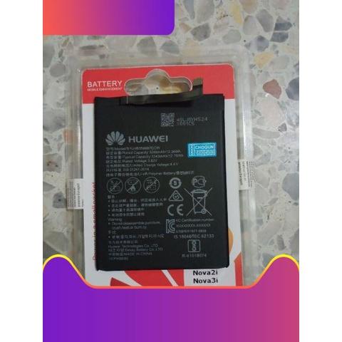 ♥♥♥ แบตเตอรี่โทรศัพท์มือถือ หัวเหว่ย battery Huawei Nova2i / Nova3i  แบต nova2i  / แบต nova3i / แบต P30lite