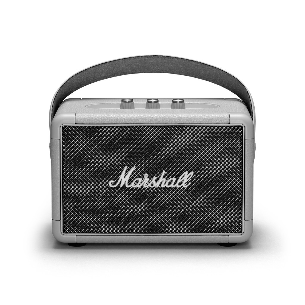 Marshall ลำโพงบลูทูธ - Marshall Kilburn II-Black(รับประกัน 12 เดือน) 1MC4