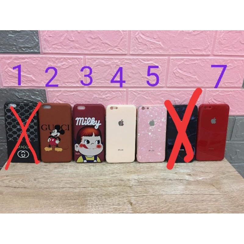 เคสโทรศัพท์ยี่ห้อไอโฟน6sพลัสมือ2สภาพใหม่
