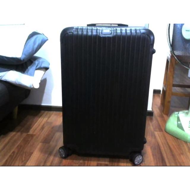 กระเป๋าเดินทาง Rimowa ของแท้ 100%