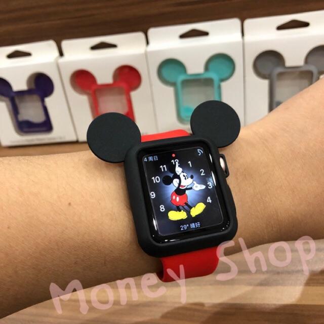 Case Micky Mouse Apple Watch 4
