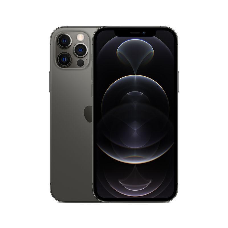 ✠✶Apple / iPhone 12 Pro MAX แบรนด์ใหม่ของธนาคารแห่งชาติสมาร์ทโฟน 5G ของแท้ 512GB-128GB
