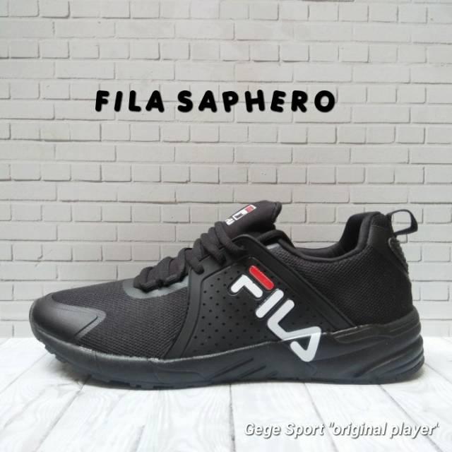 Fila Saphero รองเท้าวิ่งแฟชั่น