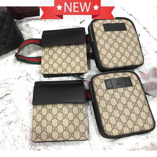 New Gucci belt bag supreme