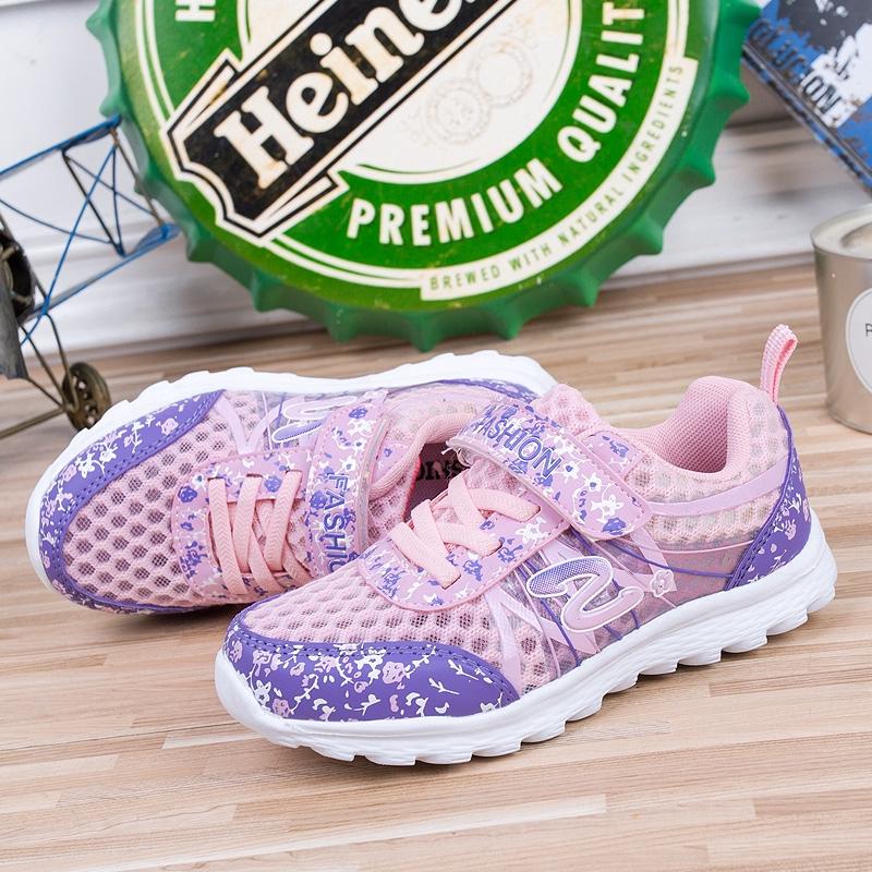 Fashion รองเท้าเด็กผู้หญิงที่ดี รองเท้าแฟชั่น รองเท้าคัชชู Comfort Baby Shoes