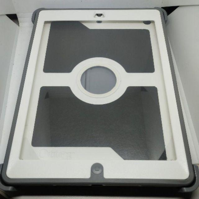 เคสกันกระแทก iPad Air 1 Otterbox มือสอง สีเทาขาว