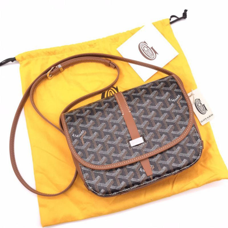 กระเป๋า Goyard แท้ 💯ส่งฟรีems