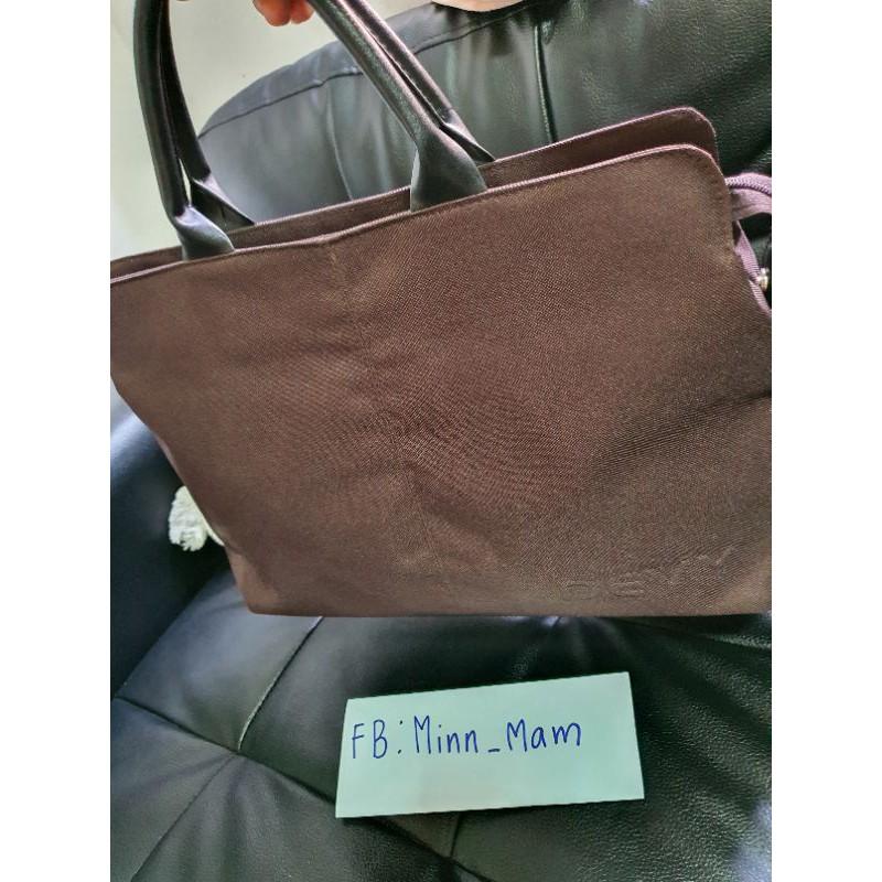 #สินค้ามือสอง #ส่งฟรี #กระเป๋าถือ แบรนด์ Devy