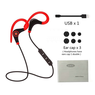 Wireless Headphones Running Earphones Sport Headphone