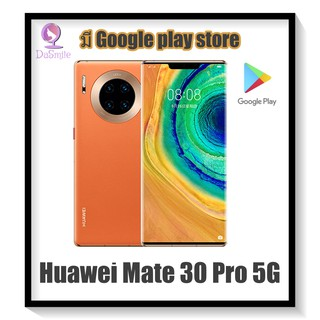Review [ผ่อน 0% + Google Playstore] Huawei Mate 30 Pro 5G มี Google Playstore
