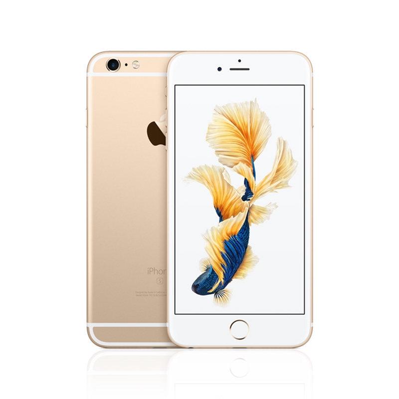 Apple IPhone 6s Plus 16GB / / 64GB / 128GB-99% ของแท้มือสองสภาพใหม่[ มือสอง ]