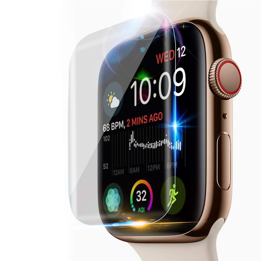 ฟิล์มกันรอยหน้าจอสําหรับ Apple Watch 6 5 44mm 40 mm Iwatch 3 42 mm / 38 mm