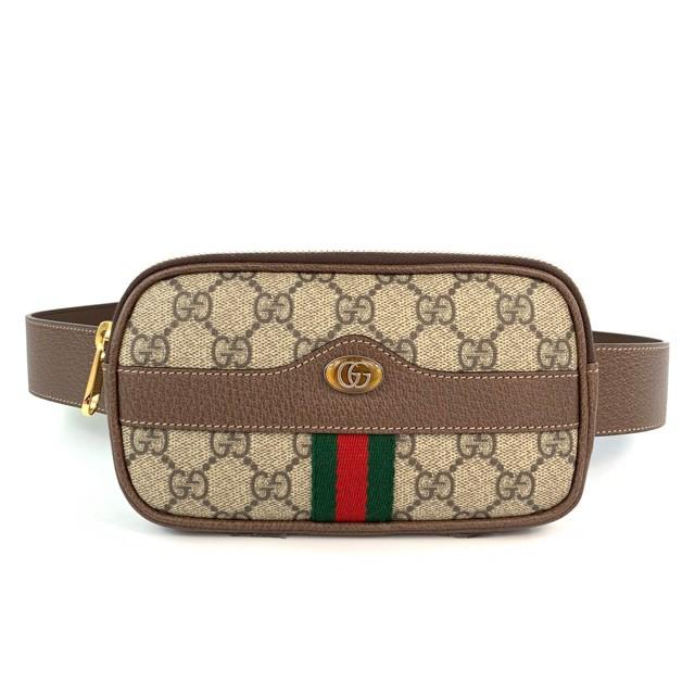 Gucci belt bag พร้อมส่ง ของแท้100%