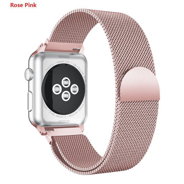 applewatch  สายนาฬิกา  สายapplewatch สายนาฬิกาแฟชั่น สายนาฬิกาApplewatch สายsmart watch Fp5/p90pro/Apple watch ขนาด38-40