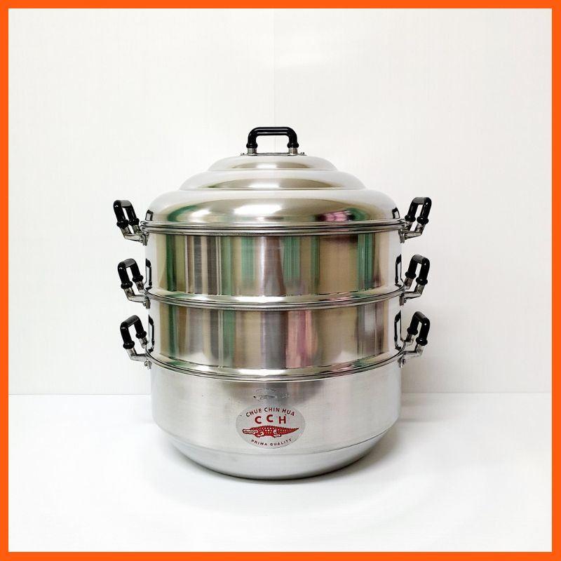 """SALE"""" ซึงนึ่งขนาด32ตราจระเข้/หม้อนึ่งตราจระเข้แท้ห่อกันกระแทกอย่างดี เครื่องใช้ในบ้าน ห้องครัวและห้องอาหาร อุปกรณ์ประกอบ"""