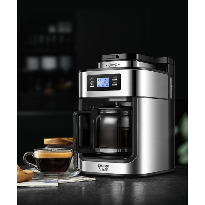 เครื่องบดกาแฟ เครื่องบดเมล็ดกาแฟ เครื่องทำกาแฟ เครื่องบดเมล็ดกาแฟอัตโนมัติ Coffee grinder
