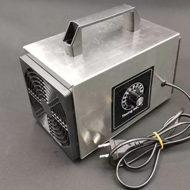 เครื่องอบโอโซน20gกำจัดเชื้อโรคและกลิ่นทุกชนิด