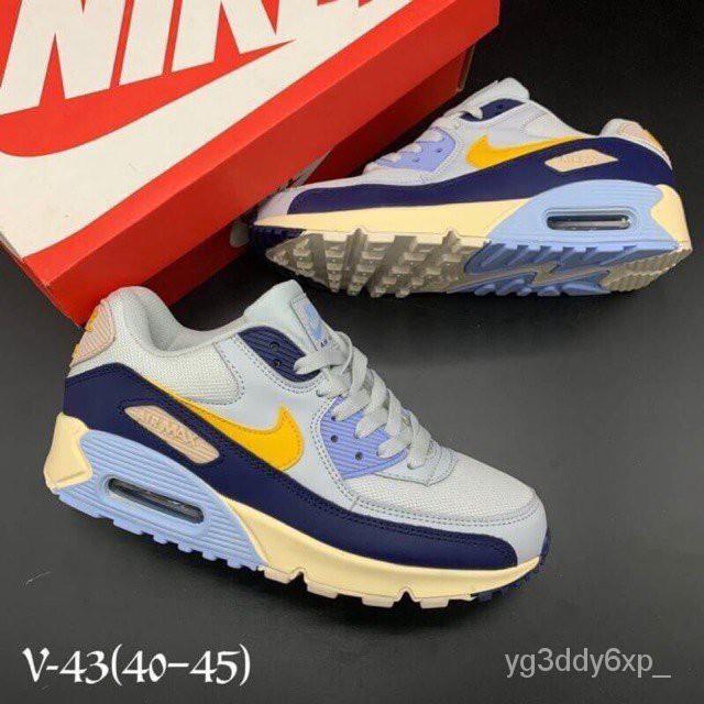 แท้100%Nike Airmax90 โรงงานผลิตไม่ผ่านQC