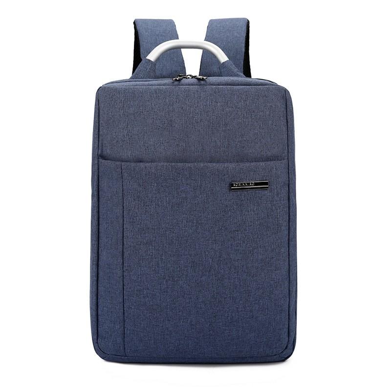 กระเป๋าเป้แฟชั่น 15.6 นิ้วกระเป๋าคอมพิวเตอร์ Xiaomi กระเป๋าเดินทางปรับแต่งได้