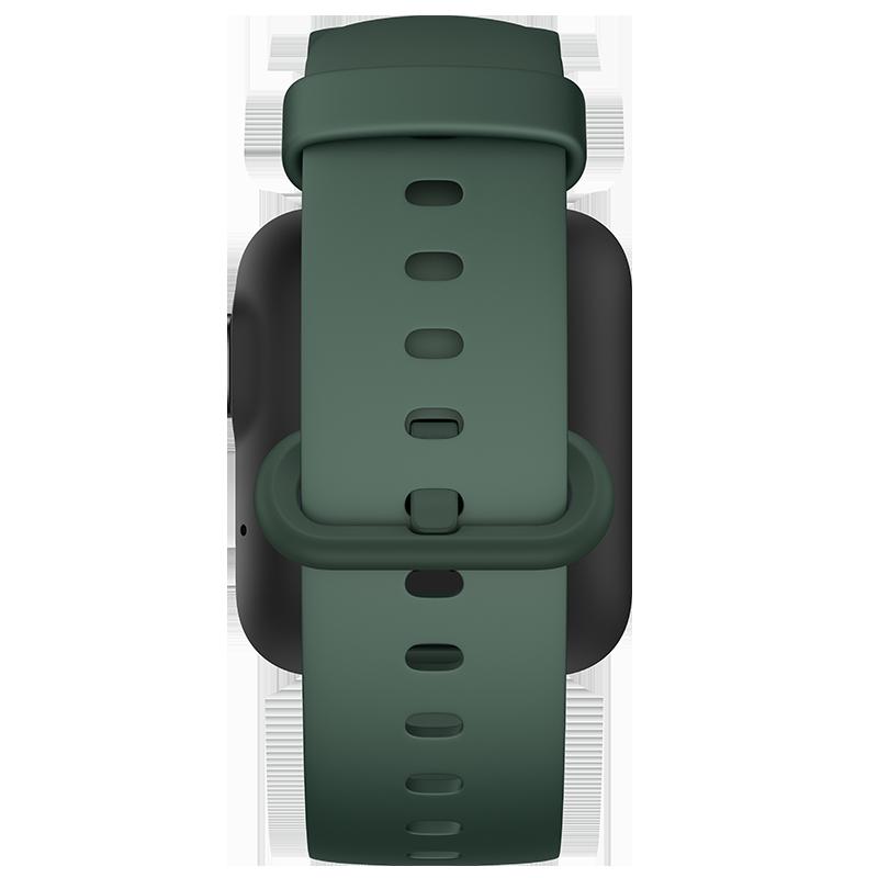 ⚘☧สายหนังผู้ชายและผู้หญิงสายนาฬิกา applewatchสายนาฬิกาหนังสายนาฬิกา Xiaomi redmi
