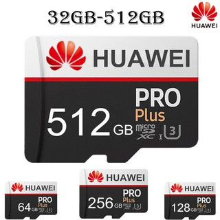 Huawei High Speed 3.0 Micro SD Card Class 10 TF Card 64 GB-5