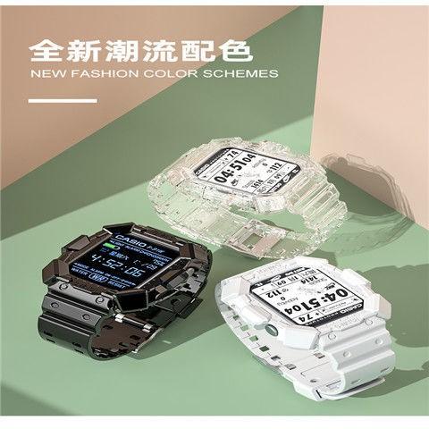 เคสนาฬิกาข้อมือสําหรับ Applewatch5 / 6 / Se Generation 3 / 4 / 2 One-piece
