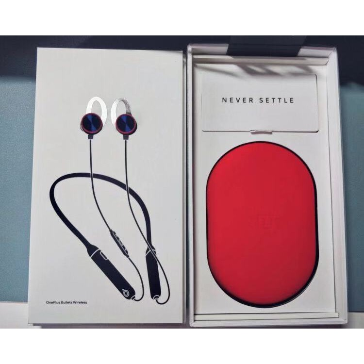 Image # 4 of Review OnePlus Bullets  Wireless  headphones    OnePlus 5/5T/6/6T.