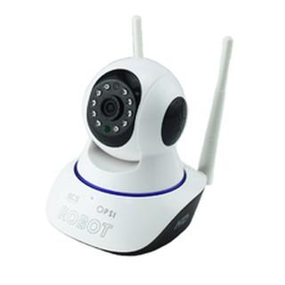 PSI ROBOT 1- กล้องวงจรปิด อัจฉริยะ WIFI IP CAMERA SECURITY HD
